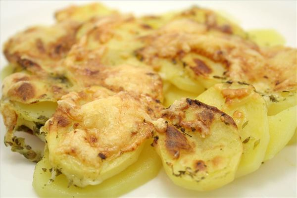 Bouillonkartofler