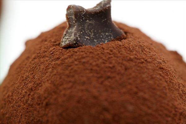 Kakaokugler med kahlua