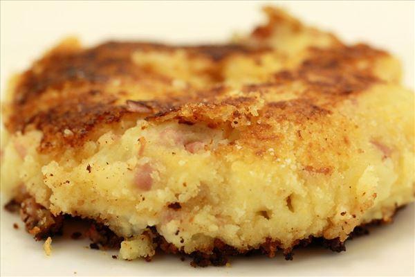 Kartoffel karbonader