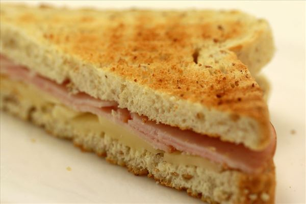 Simpel toast
