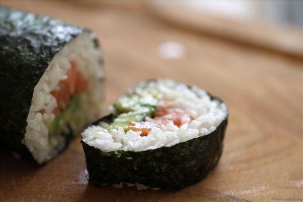 Sushi - Maki Rulle