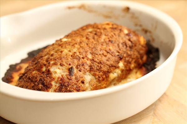 Farsbrød med feta