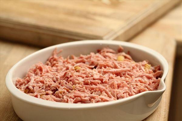 Bacon pasta (basis opskrift)