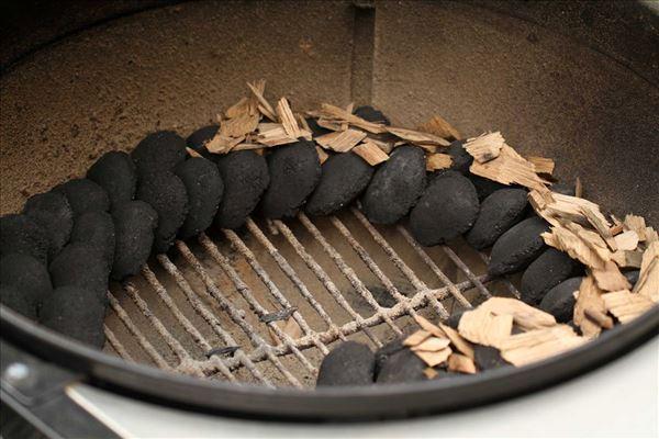 Pulled pork - langtidsstegt nakkefilet (burger)