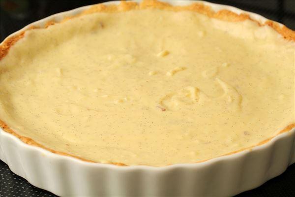 Bagerens brombærtærte