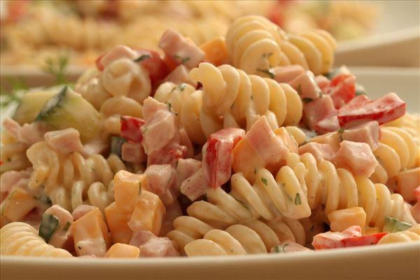 Pasta salat ala Lindas